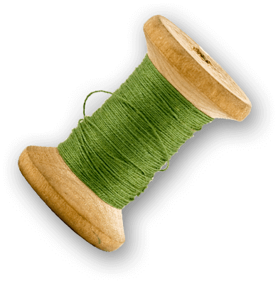 Thread Roll